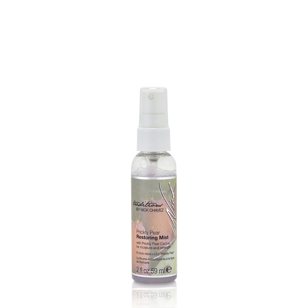 Prickly Pear Strengthening Mist 2oz