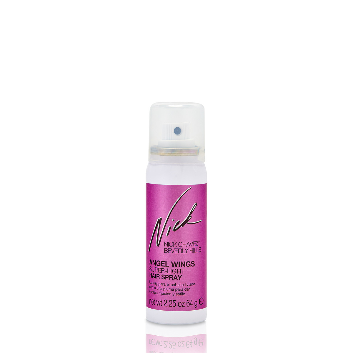 Angel Wings Super-Light Hair Spray 2oz