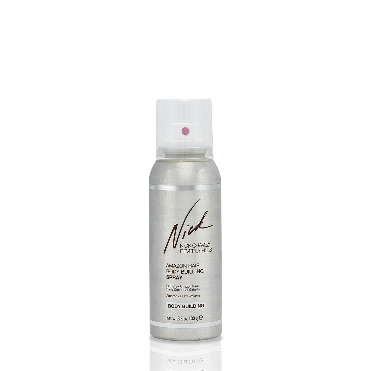 3.5oz Amazon Hair Body Building Spray