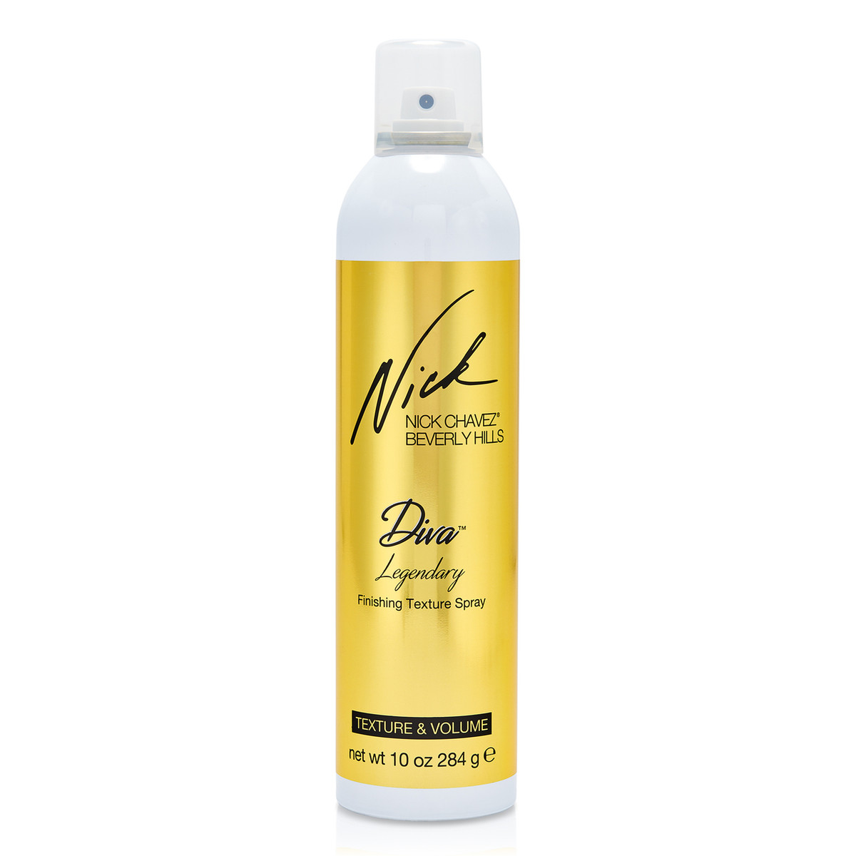 Diva® Legendary Finishing Texture Spray