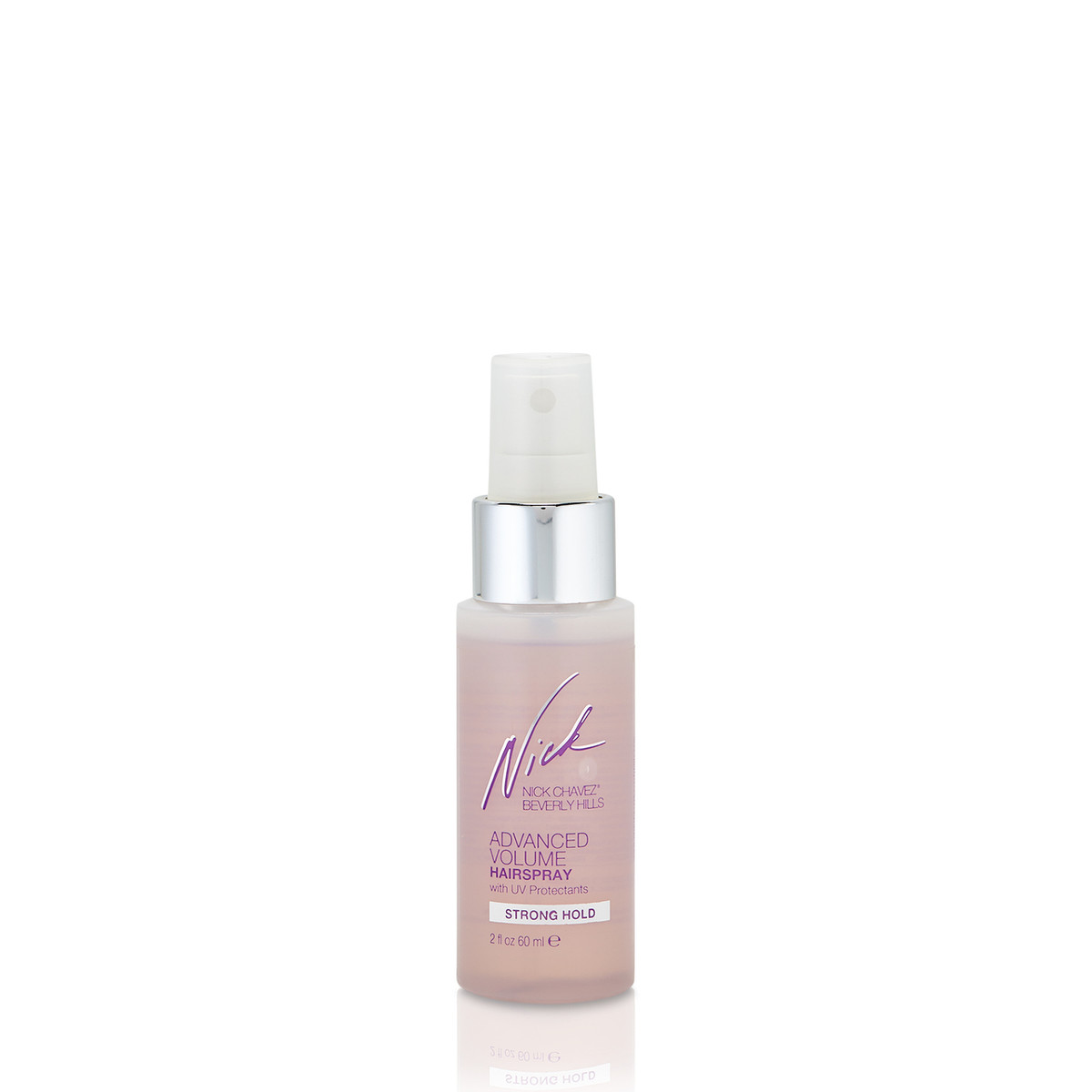Advanced Volume Hairspray 2oz
