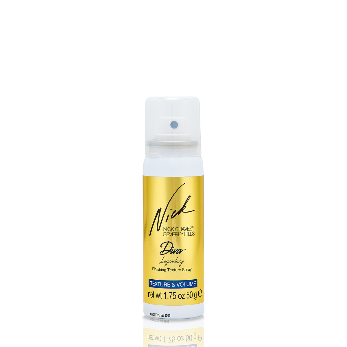Diva Legendary Texturizing Spray 1.7oz.
