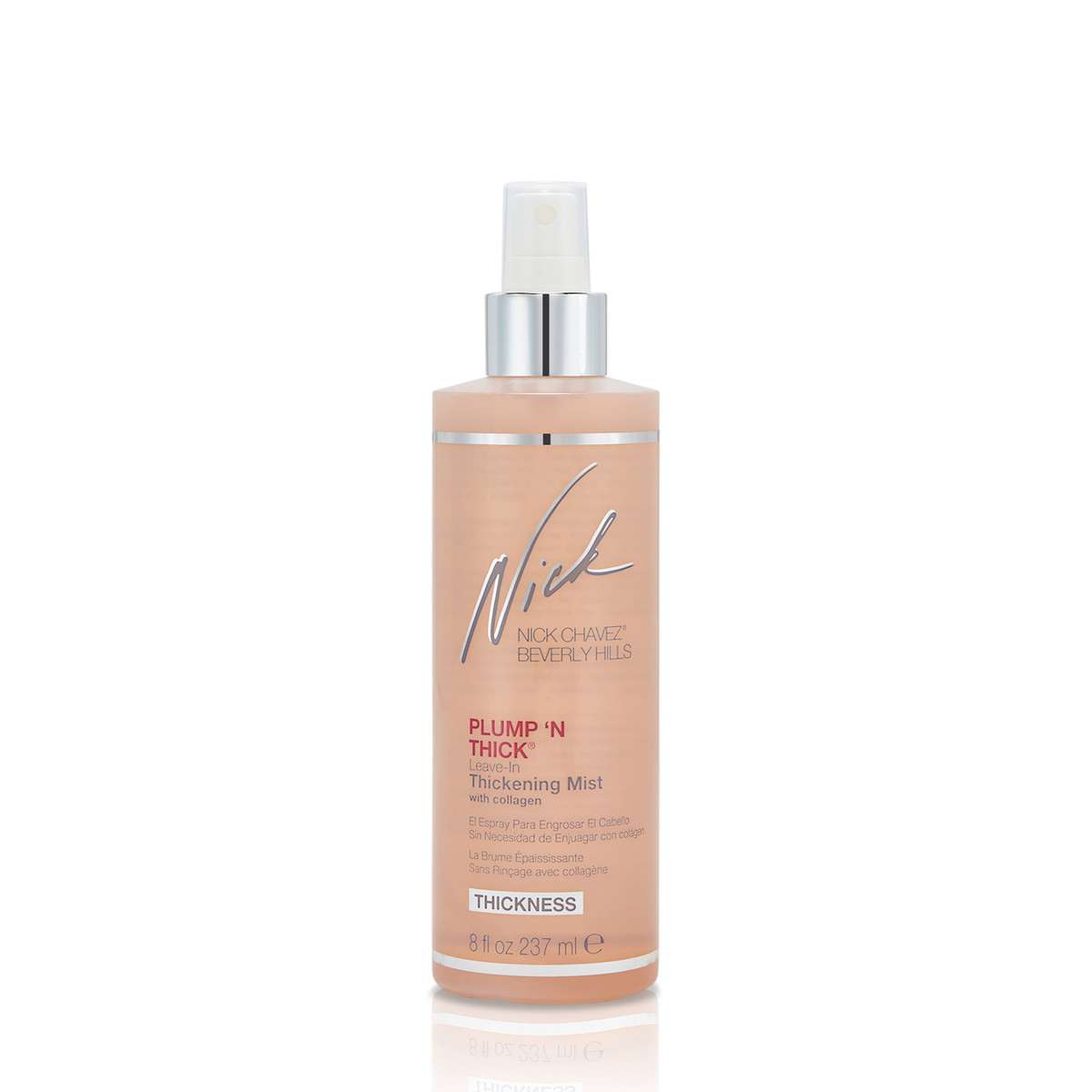 Plump 'N Thick Leave-In Thickening Mist 8oz.