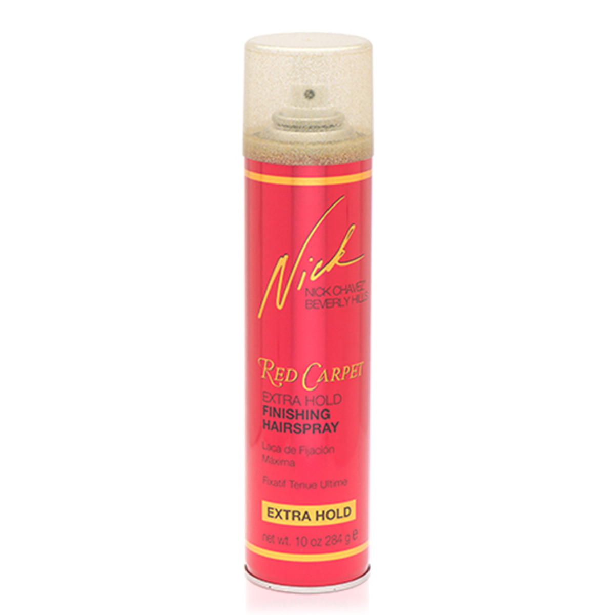 10oz Red Carpet Hairspray