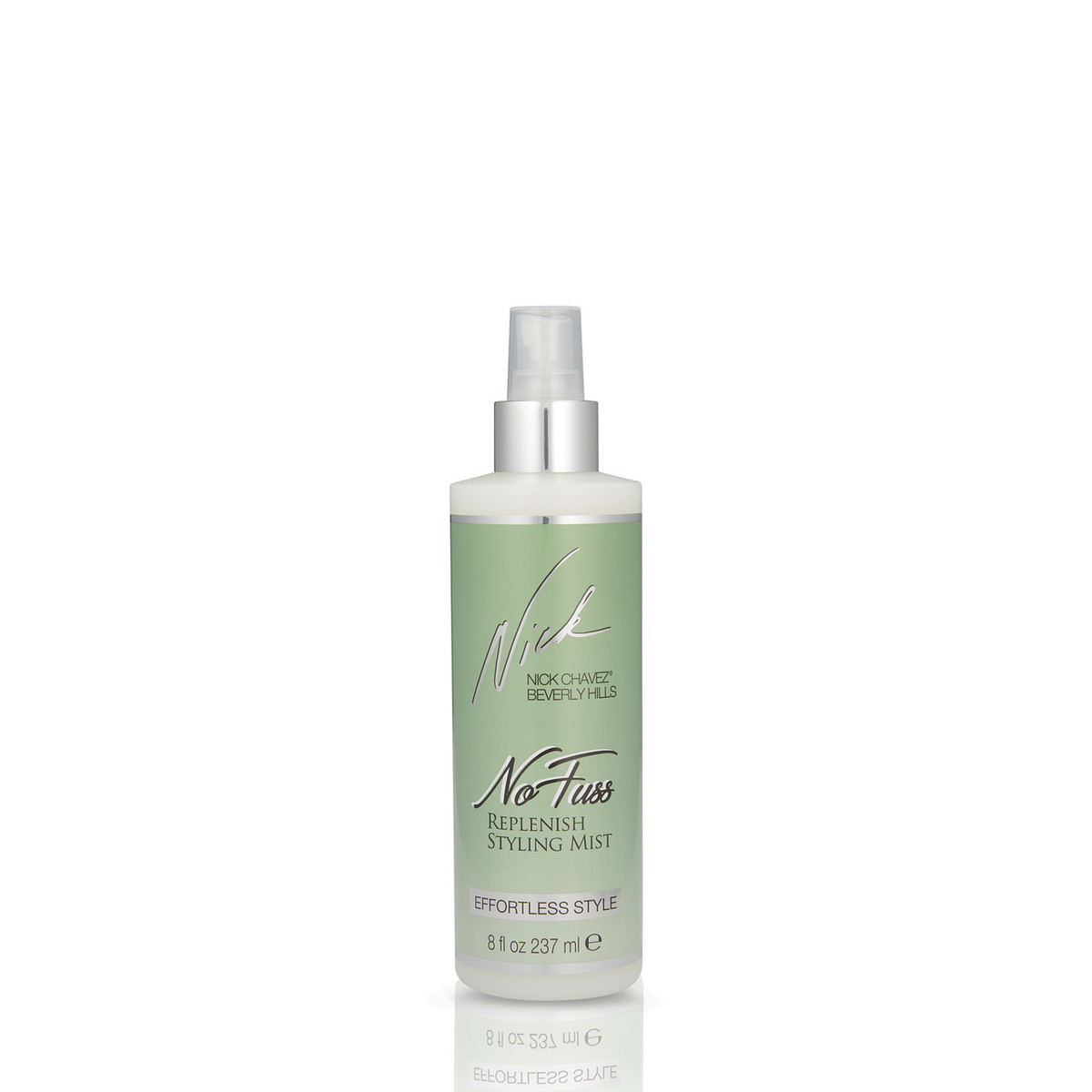8oz No Fuss Replenish Styling Mist