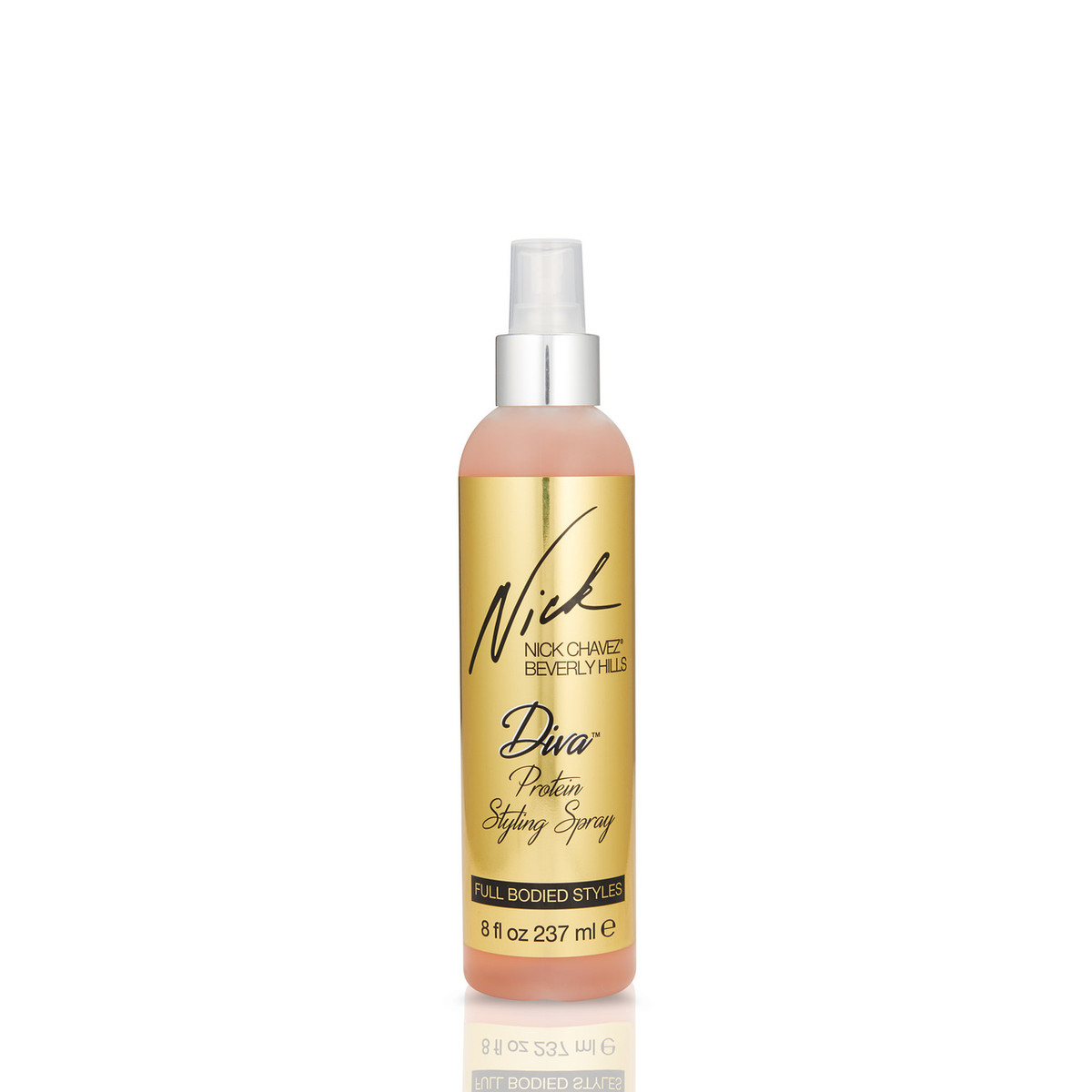8oz Diva Protein Spray