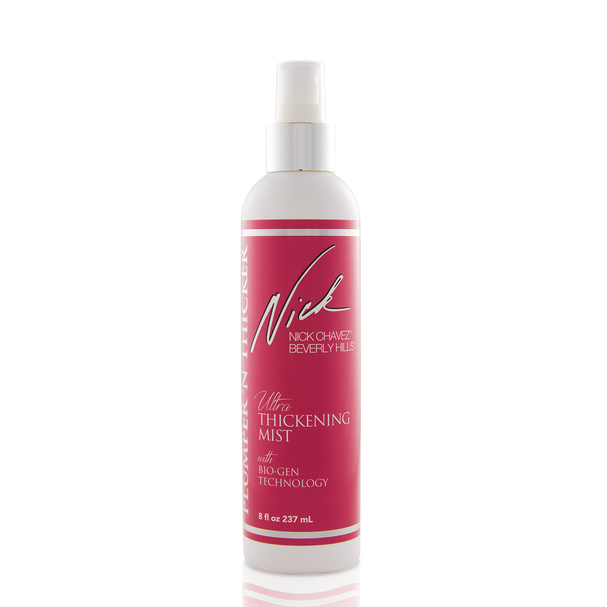 8oz Plumper 'N Thicker Ultra Thickening Mist with Bio-Gen Technology