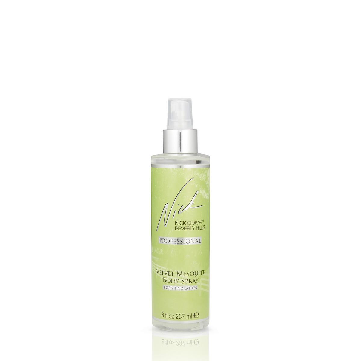 Single 8oz Velvet Mesquite Body Spray