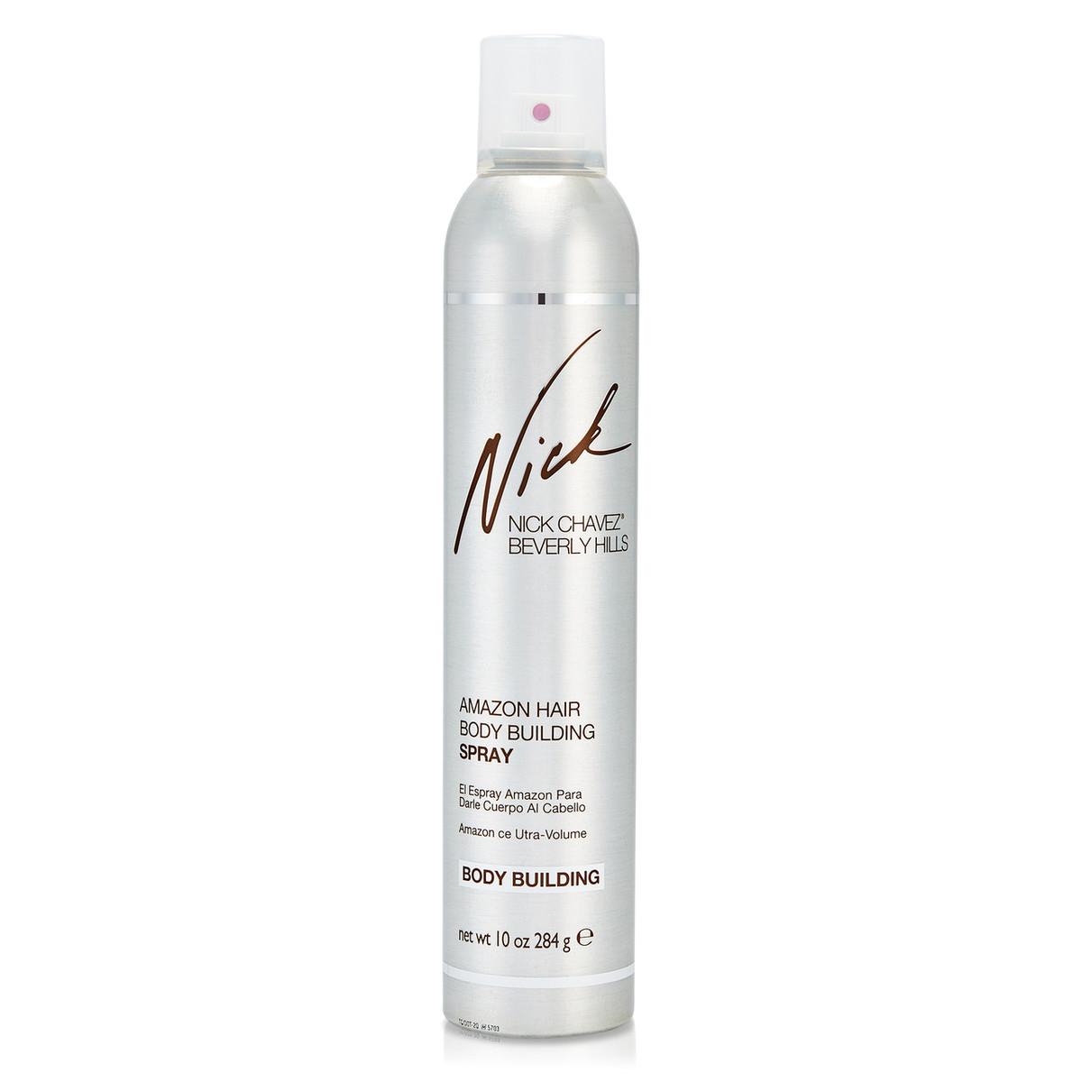 Amazon Hair Body Building Spray 10oz