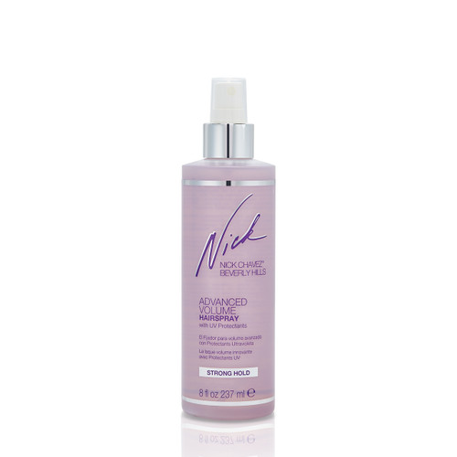 8oz Advanced Volume Hairspray