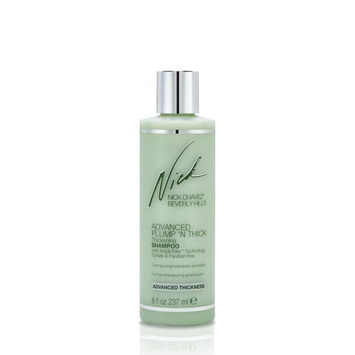 Advanced Plump 'N Thick Thickening Shampoo
