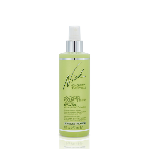 8oz Advanced Plump 'N Thick Thickening Spray Gel