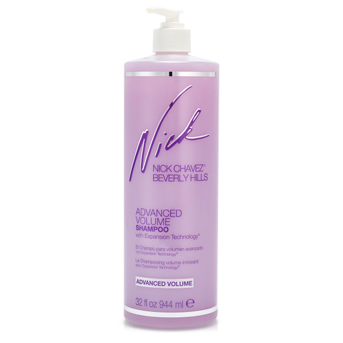 Advanced Volume Shampoo 32oz