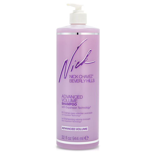32oz Advanced Volume Shampoo