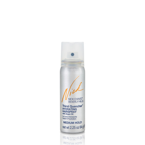 Thirst Quencher Travel Size Hairspray 2.25 oz