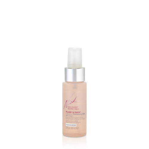Plump 'N Thick Leave-In Thickening Mist 2oz