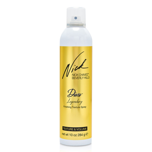 10oz Diva® Legendary Finishing Texture Spray