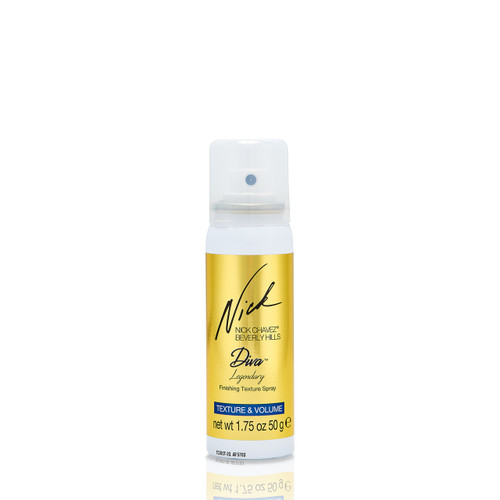 1.7oz Diva Legendary Texturizing Spray