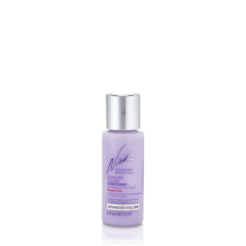 2oz Advanced Volume Paraben and Sulfate Free Conditioner
