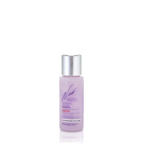 2oz Advanced Volume Sulfate Free Shampoo