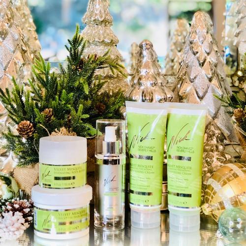 Velvet Mesquite Dream Beauty Gift Set