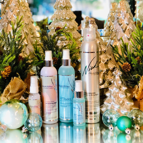 Gorgeous By Day Traditions Styling Gift Set