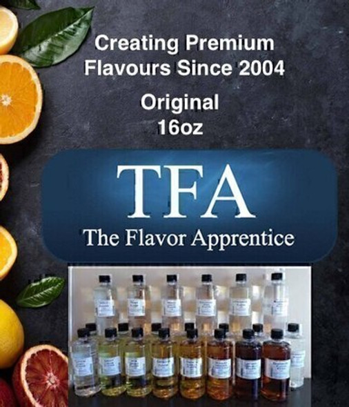The Flavor Apprentice ( TFA ) 16oz Bottles Bulk Wholesale