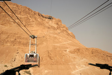 15 Facts About Masada - Dead Sea, Israel