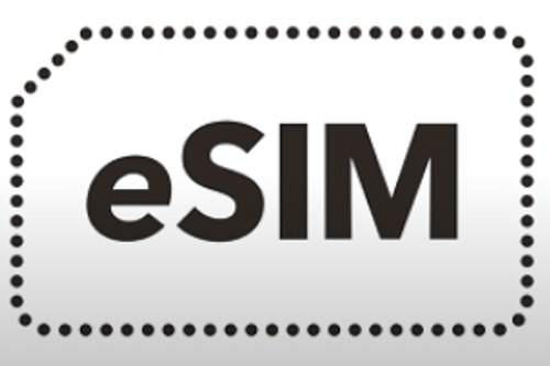 eSIM pay per use GLOBAL