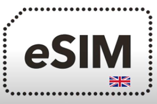 esim united kingdom