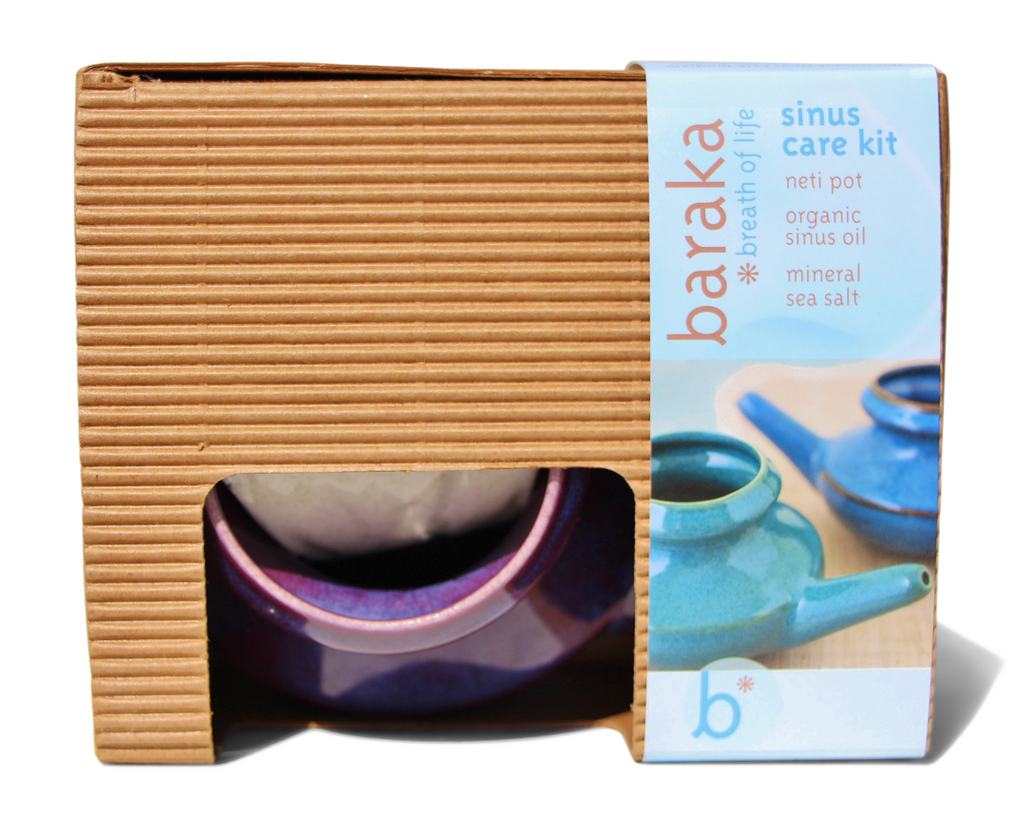 Sinus Care Kit