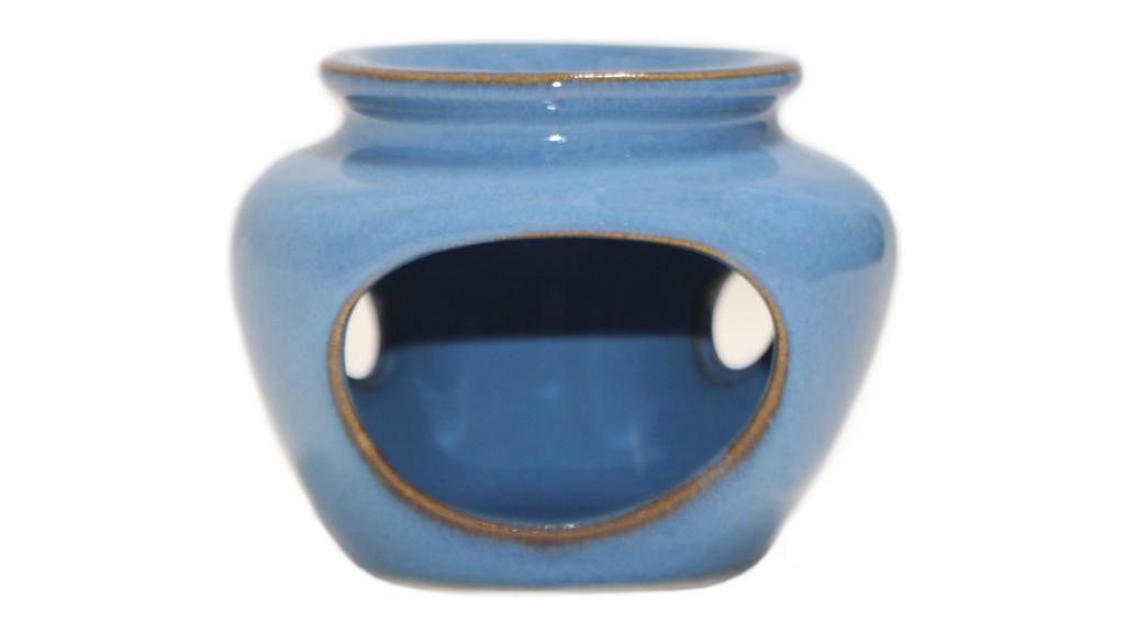 Blue Manna
