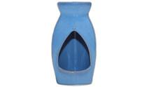 Blue Bindi