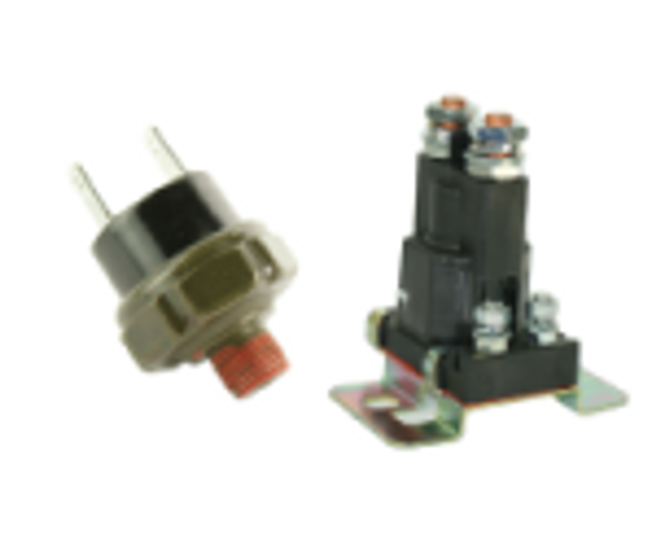 Press. Switch & Battery Isolators & Power Kits