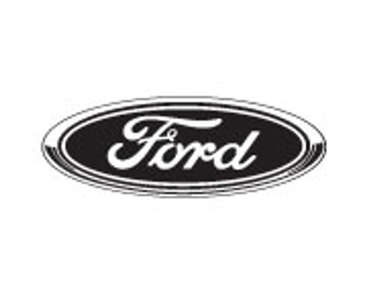 Ford 2WD