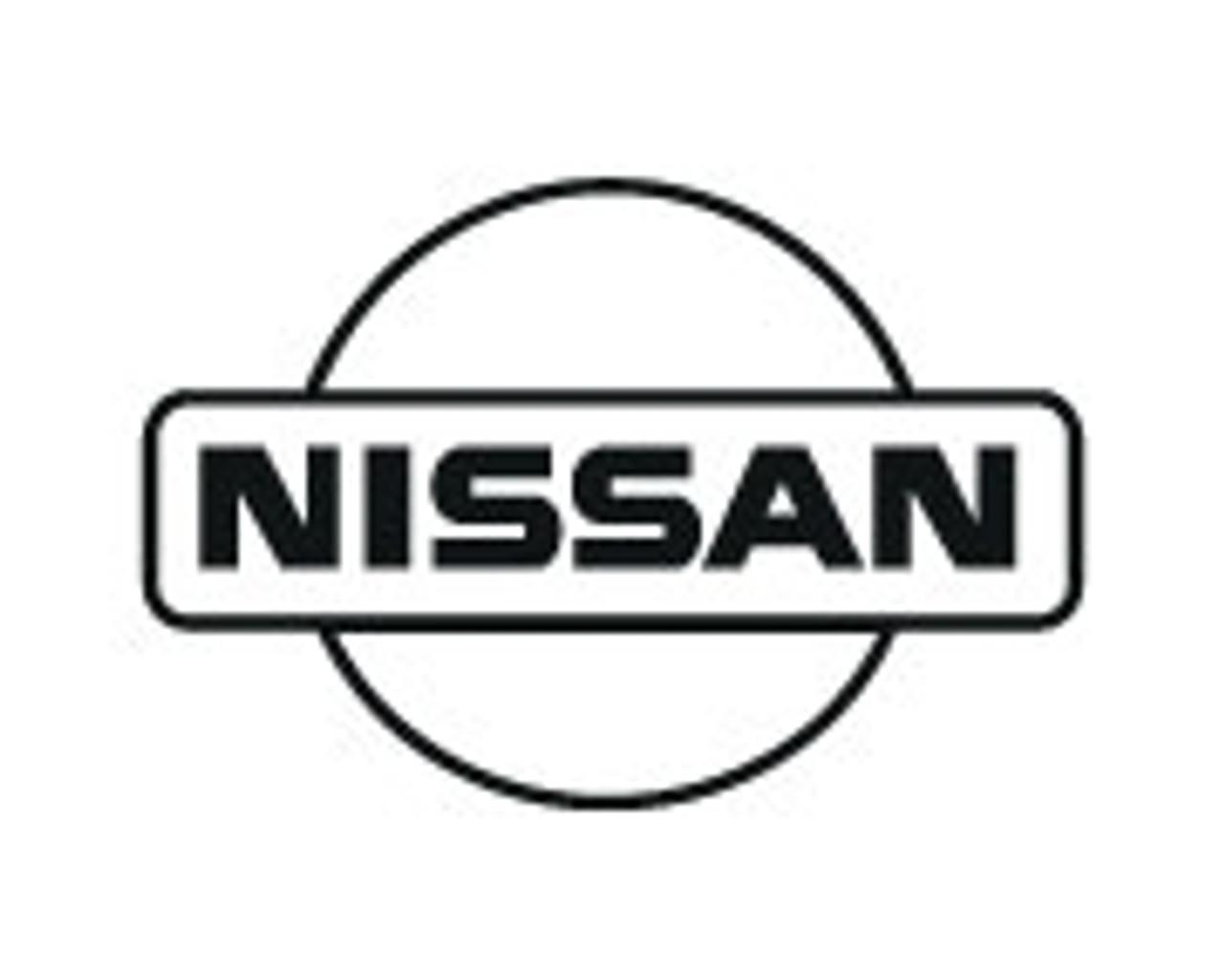 Nissan 2WD