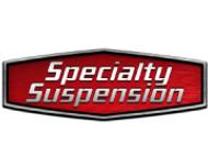 SPECIALTY SUSPENSION