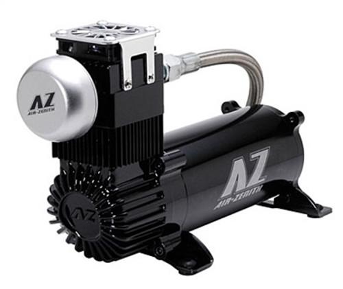 AIR ZENITH - OB2 Single Comp. 200 PSI / 3.8 CFM AZ200