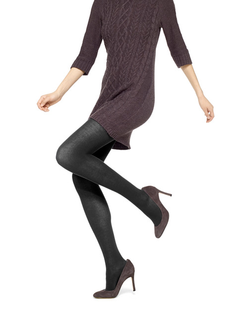 Flat Knit Sweater Tight