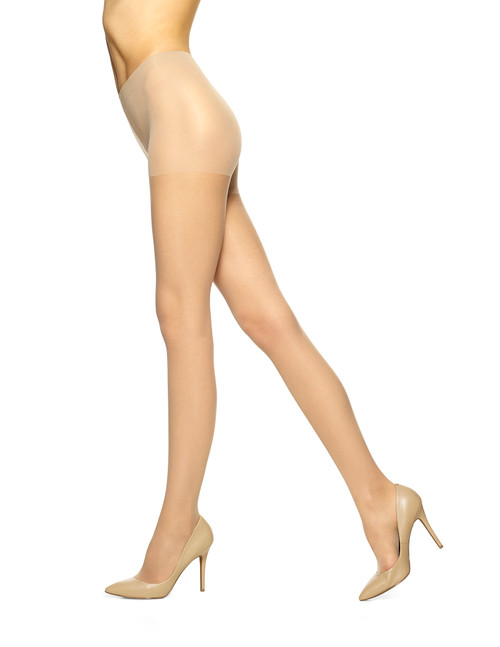Smart Support Control Top Pantyhose 3 Pair Pack