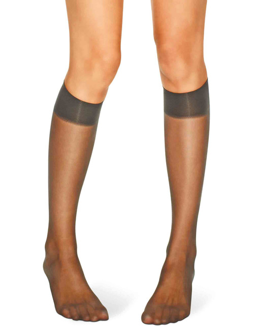 Knee Highs 2 Pair Pack