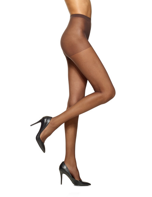 Ultra Sheer Hosiery - 3 Pair Pack