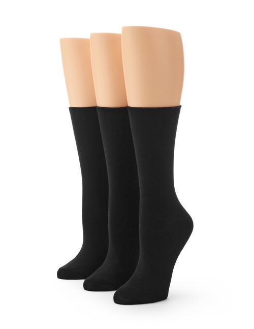 Cotton Jean Sock