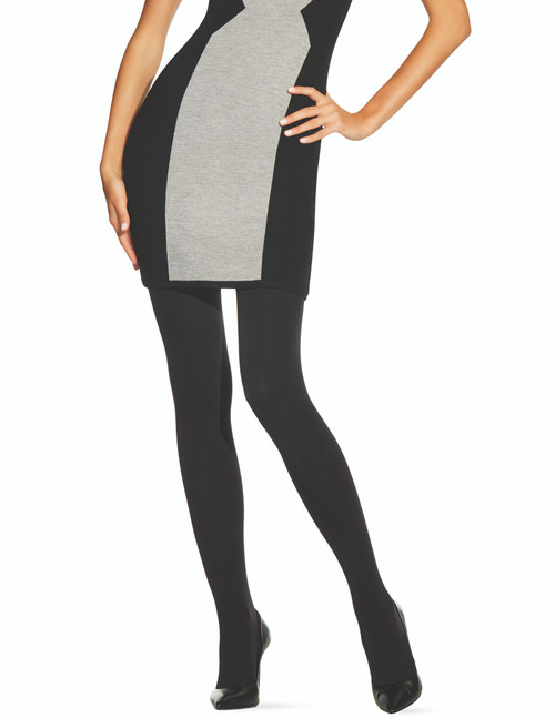 Great Shapes Blackout Shaping Tights