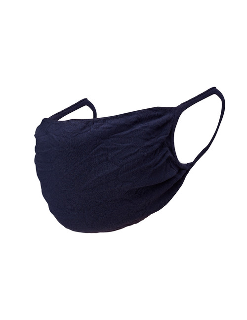 Youth 2pk Face Mask, Navy