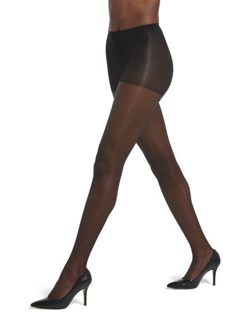 Sheer Nudes Control Top Super Sheer Leg