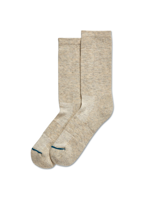 Comfort Wool Cushion Crew Sock