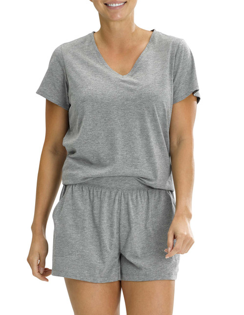 Serene Sleep Short Sleeve Tee