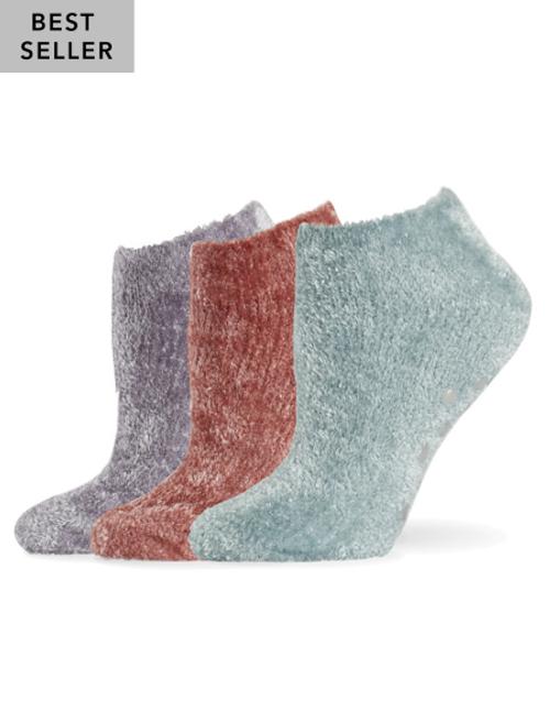 Shortie Slipper Sock