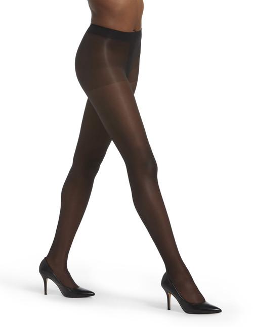 Great Shapes Clear Control Sheer Pantyhose